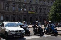 Milan, Italy.