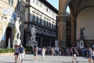 The Medici Palace