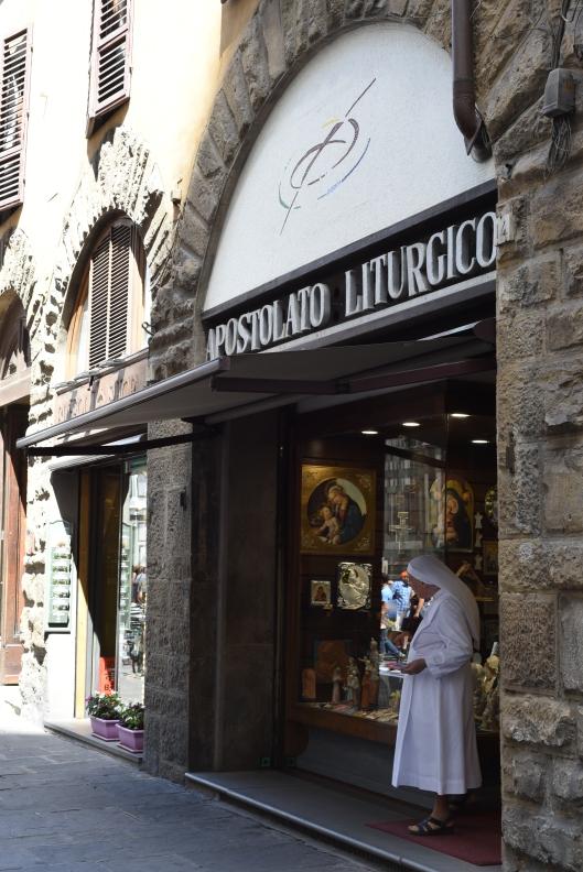 Apostolato Liturgico