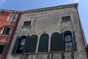 Jewish Ghetto, Venice.